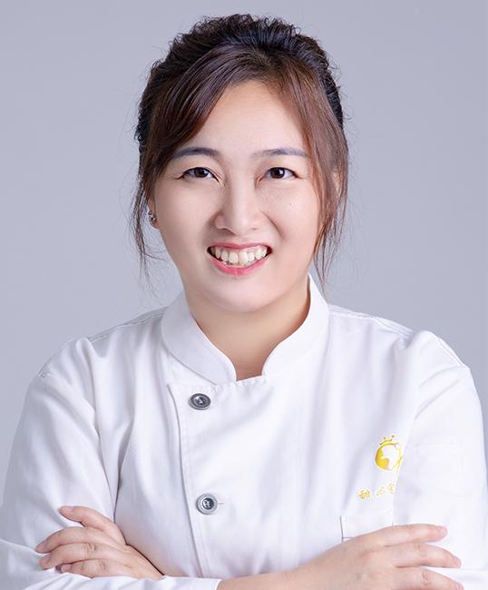 宠艺烘焙部主理人-陈晓梅