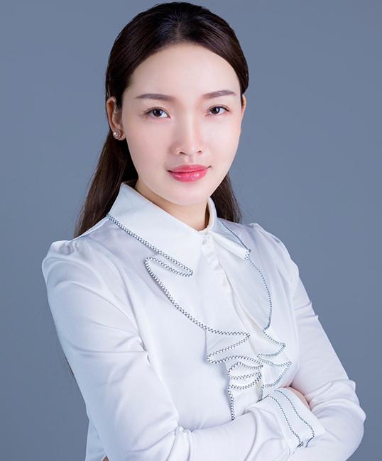 宠物美容技术主教老师-刘丽莉